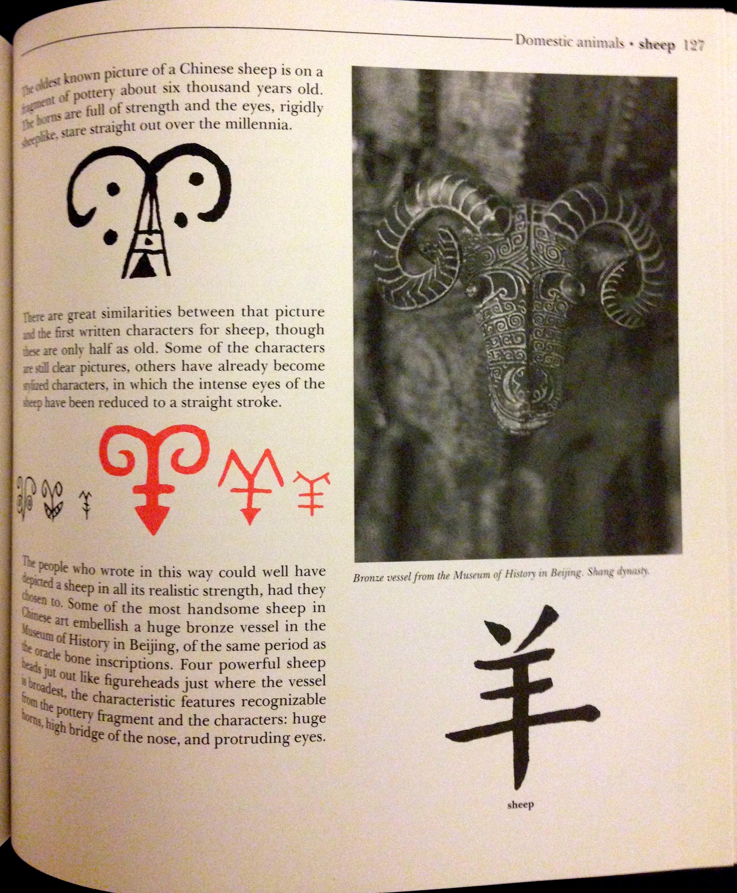 empire of living symbols book review language boat man mankind empire of living symbols sample page 2