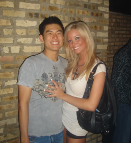 asian men dating white women