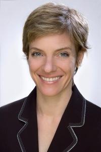 Ellen Jovin photo