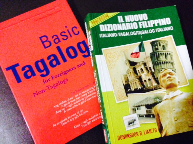 how to learn tagalog language free