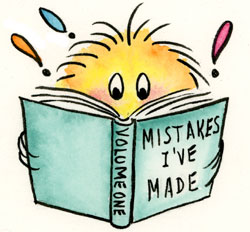 Chinese grammar common mistakes