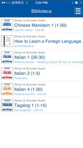 learn language while sleeping